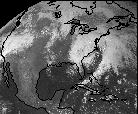 GOES-8 CONUS Visible icon